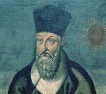 Matteo Ricci-portrait