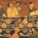 Banquet sous la dynastie Song