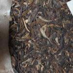 introduction au thé puerh