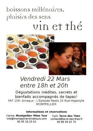flyer-degustation the et vin-300x423