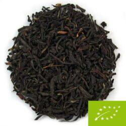 thé noir du nord de l'Inde