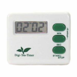 minuteur digital chronomètre thé