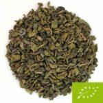 Gunpowder Bio - Thé vert du Zhejiang