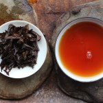 mushroom tea Tibet