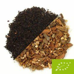 recette du masala tea chai indien