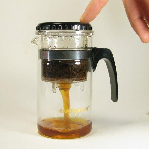 pichet infuseur 200ml pichet mug. Black Bedroom Furniture Sets. Home Design Ideas