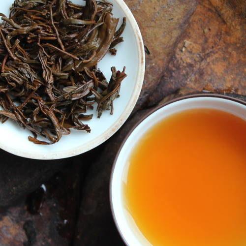 Thé rouge Anhui grande récolte