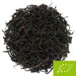 Thé grandes feuilles de Chine