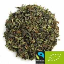 Thé du Desert Bio Equitable Thé vert à la menthe