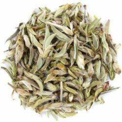 thé blanc ye shang bai ya