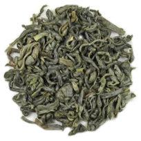 Yunnan Vert, thé vert de Chine