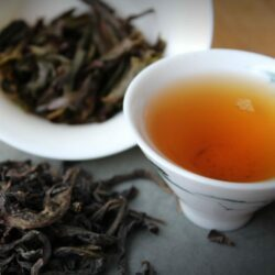 Oolong Chine