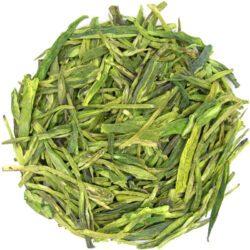 Thé vert Long Jing du Guizhou