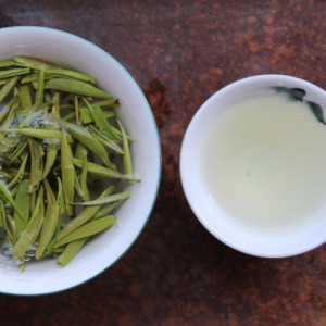 kai hua long ding 2015 infusion