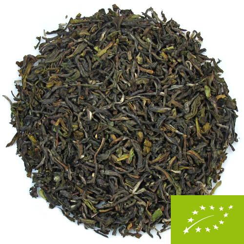 Thé noir népalais récolte de printemps