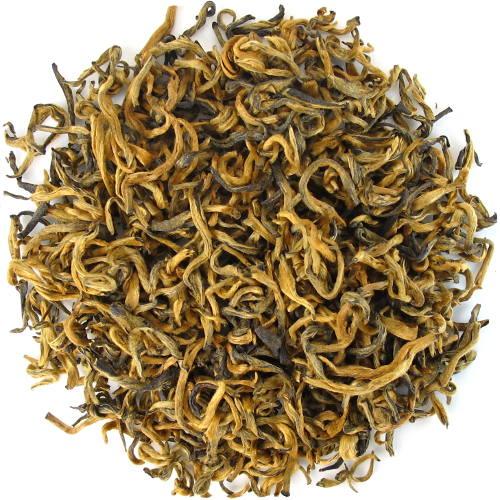 feuilles entières thé cueillette imperiale
