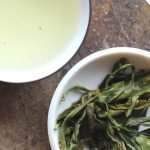Oolong Dan Cong Chine récolte 2017