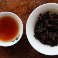 hong kong puerh tea