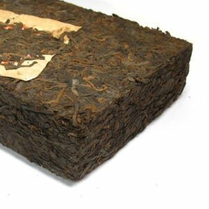 hong kong brique puerh