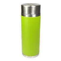 bouteille isotherme à thé avec filtre intégré