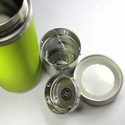 thermos inox filtres thé