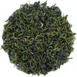 thé vert des montagnes jaunes, Anhui