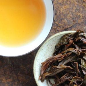 printemps thé taiwan