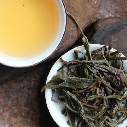 oolong des monts feng huang