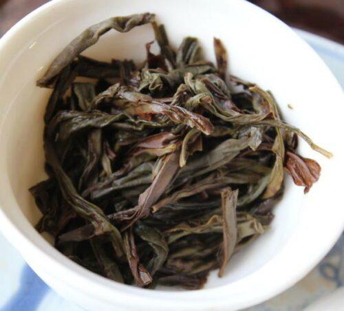 thé du guangdong dan cong mi lan xiang