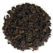 Torréfaction oolong