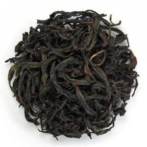 Wulong des monts Wuyi, thé de roche (Yan Cha)