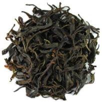 thé pu erh du Yunnan de théiers sauvages