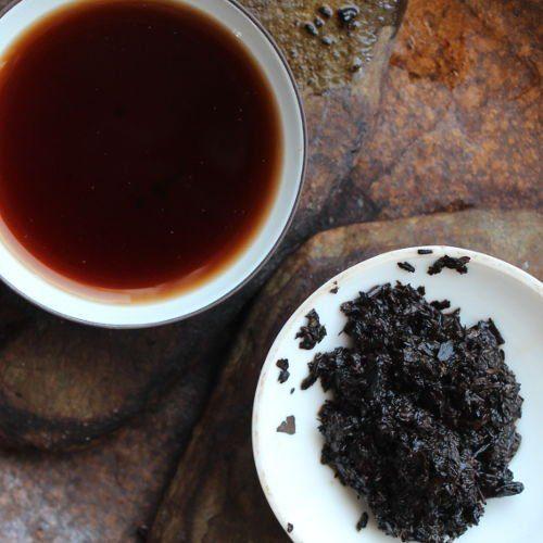 puerh tea yunnan