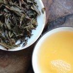 puerh de thé violet, Yunnan