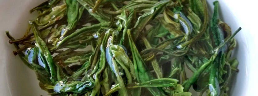Thés chinois première récolte de printemps