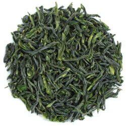 thé vert anhui tranches de melon