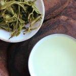 thé vert grand cru de l'Anhui