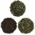 paquets pour découvrir les thés indiens de Darjeeling
