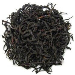 thé rouge du Yunnan issu de théiers sauvages