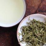 thé vert du Henan