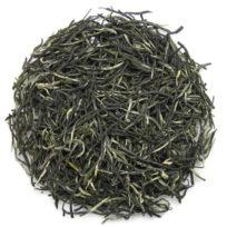 Thé vert du Henan, furry tips