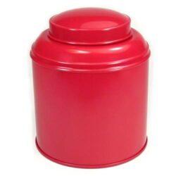 Pour bien conserver un thé, mieux vaut l'entreposer dans une boite à l'abri de l'air et de la lumière