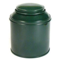Le thé se conserve idéalement dans une boite hermétique