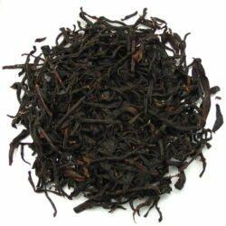 thé rouge du Guangdong