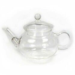 Verre résistant à l'ébulition pour infusion du thé