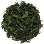 thé de taiwan, wenshan disctrict