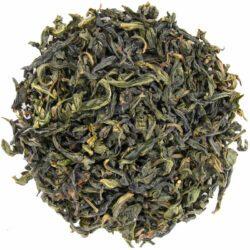 wulong thé grandes feuilles