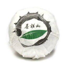 tuocha de pu-erh brut non fermenté du Yunnan (nid d'oiseau)