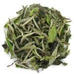 thé blanc du Fujian Bai Mu Dan printemps