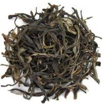 Thé de jeunes théiers du Laos